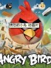 愤怒的小鸟/愤怒的小鸟动画版